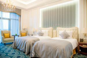 Tianjin Donglihu Hengda Hotel, Hotels  Tianjin - big - 6