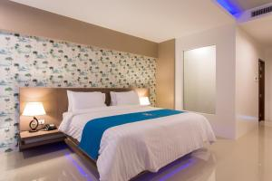 The Phu Beach Hotel, Hotel  Ao Nang Beach - big - 14