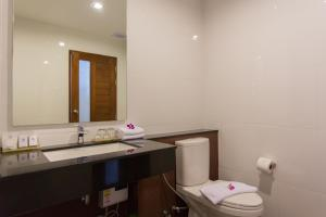 The Phu Beach Hotel, Hotel  Ao Nang Beach - big - 15