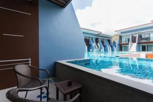 The Phu Beach Hotel, Hotel  Ao Nang Beach - big - 16