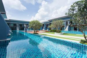 The Phu Beach Hotel, Hotely  Ao Nang - big - 17