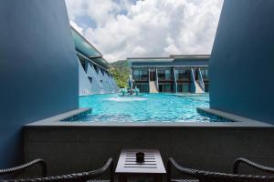 The Phu Beach Hotel, Hotel  Ao Nang Beach - big - 18