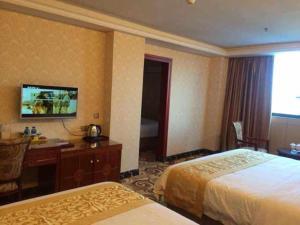 Shunde Lecong Bandao Hotel, Hotel  Shunde - big - 4