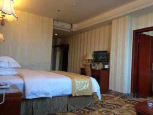Shunde Lecong Bandao Hotel, Hotel  Shunde - big - 3