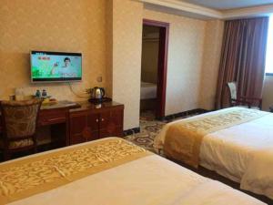 Shunde Lecong Bandao Hotel, Hotel  Shunde - big - 2
