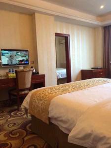 Shunde Lecong Bandao Hotel, Hotel  Shunde - big - 5