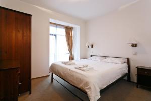 Natalex Apartments, Apartmanok  Vilnius - big - 53