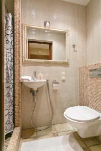 Natalex Apartments, Apartmanok  Vilnius - big - 117