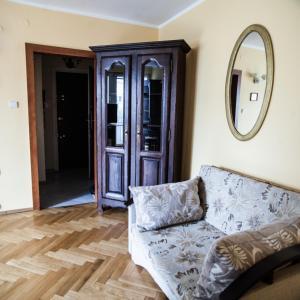 Apartamenty Varsovie Rondo ONZ, Apartmanok  Varsó - big - 39