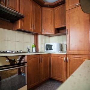 Apartamenty Varsovie Rondo ONZ, Apartmanok  Varsó - big - 40