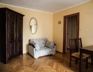 Apartamenty Varsovie Rondo ONZ, Apartmanok  Varsó - big - 41