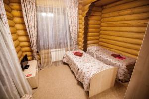 Baza Otdiha Kizilovaya, Hotely  Novoabzakovo - big - 14