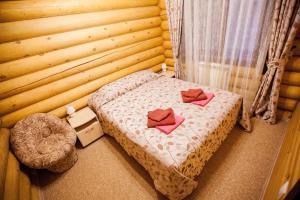 Baza Otdiha Kizilovaya, Hotel  Novoabzakovo - big - 6