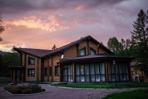 Baza Otdiha Kizilovaya, Hotel  Novoabzakovo - big - 48