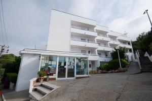 Apartaments Els Llorers, Апарт-отели  Льорет-де-Мар - big - 25
