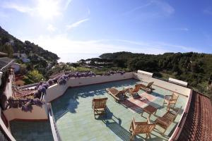 Hotel Galli, Hotels  Campo nell'Elba - big - 51