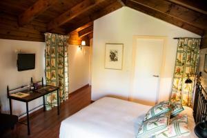 Restaurante - Hotel La Tronera