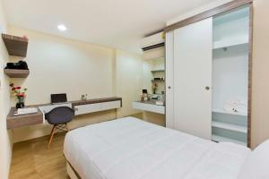 Single Bed Apartment