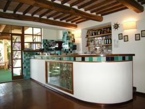 Hotel Galli, Hotels  Campo nell'Elba - big - 40