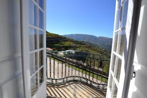 Casa das Torres de Oliveira, Penziony  Mesão Frio - big - 40