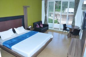 DiviheritageInn, Hotels  Ooty - big - 6