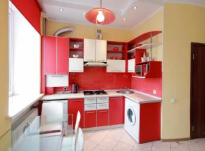 Apartment On Karla Libnekhta 2b