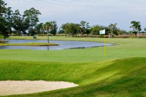 The King and Prince Beach & Golf Resort, Üdülőközpontok  Saint Simons Island - big - 32