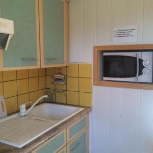 Appartements aux Glovettes, Apartmány  Villard-de-Lans - big - 9