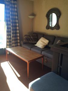 Appartements aux Glovettes, Apartmány  Villard-de-Lans - big - 55