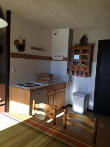 Appartements aux Glovettes, Apartmány  Villard-de-Lans - big - 7