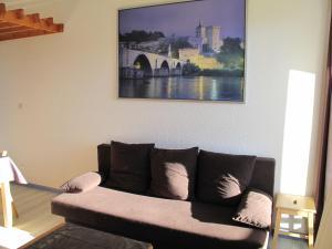 Appartements aux Glovettes, Apartmány  Villard-de-Lans - big - 18