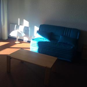 Appartements aux Glovettes, Apartmány  Villard-de-Lans - big - 136