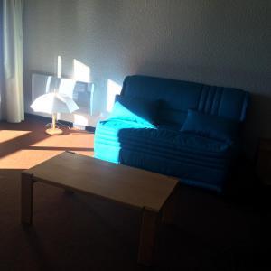 Appartements aux Glovettes, Apartmány  Villard-de-Lans - big - 51