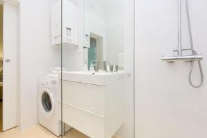 Rafael Kaiser – Budget Design Apartments Vienna, Апартаменты  Вена - big - 41