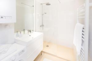 Rafael Kaiser – Budget Design Apartments Vienna, Апартаменты  Вена - big - 43