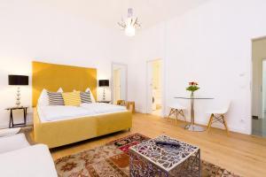 Rafael Kaiser – Budget Design Apartments Vienna, Апартаменты  Вена - big - 47
