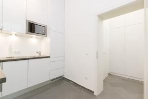 Rafael Kaiser – Budget Design Apartments Vienna, Апартаменты  Вена - big - 52