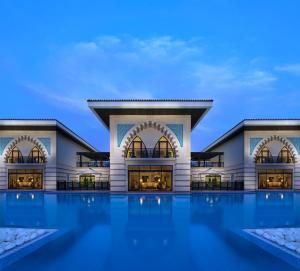 Jumeirah Zabeel Saray Royal Residences - Dubai