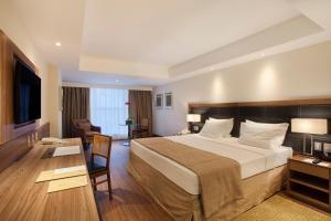 Windsor Oceânico, Hotely  Rio de Janeiro - big - 32