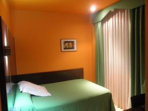Hotel Gran Via, Szállodák  Zaragoza - big - 5