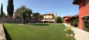 Il Roncal Wine Resort