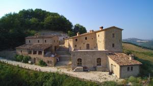 Borgo Storico Cisterna