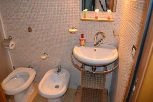 B&B Dei Navigatori, Appartamenti  Salerno - big - 4
