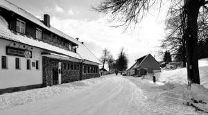 Hotel Krasna Vyhlidka, Hotely  Stachy - big - 20