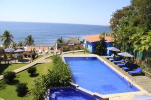 Kayu Resort & Restaurant, Hotels  El Sunzal - big - 38