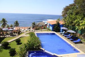 Kayu Resort & Restaurant, Hotels  El Sunzal - big - 39