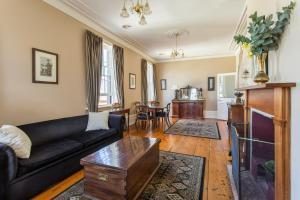 Grand Old Duke, Residence  Hobart - big - 29