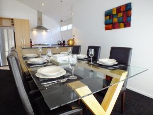 Deluxe Apartments Wanaka, Appartamenti  Wanaka - big - 20