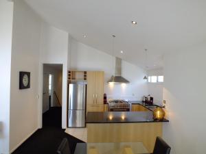 Deluxe Apartments Wanaka, Appartamenti  Wanaka - big - 15