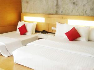 The Now Hotel, Hotely  Jomtien - big - 68